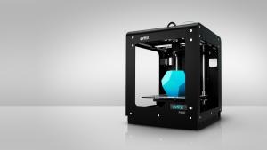 Druk 3D na maszynie Zortrax