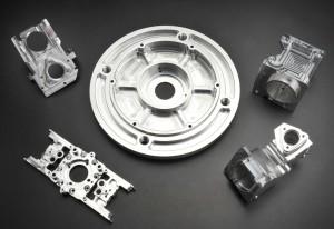 Frezowanie CNC - Obróbka mechaniczna