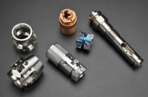 Toczenie CNC - Obróbka mechaniczna